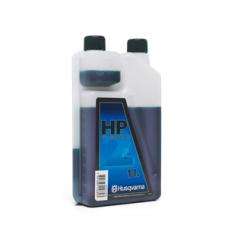 Dvitaktė alyva HP 1 L su dozatoriu