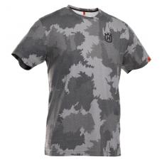 """Kamufliažo rašto """"Xplorer"""" marškinėliai trumposis rankovėmis"""