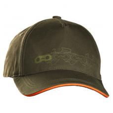 """Kepurė """"Xplorer"""" su """"X-Cut"""" pjūklo ženklu"""