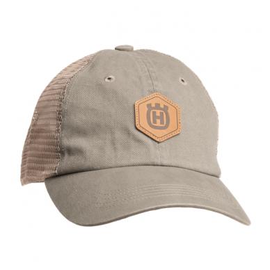 """Kepurė """"Xplorer"""" su snapeliu, su tinkleliu"""