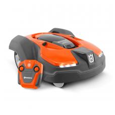 Žaislas robotas vejapjovė Automower