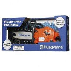 Žaislinis grandininis pjūklas Husqvarna 440